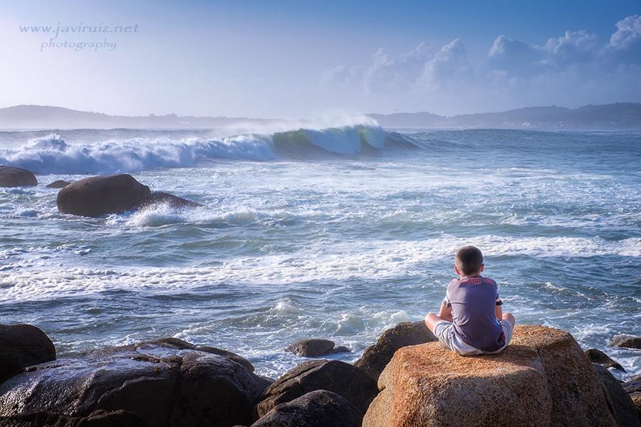 Dani y el Mar