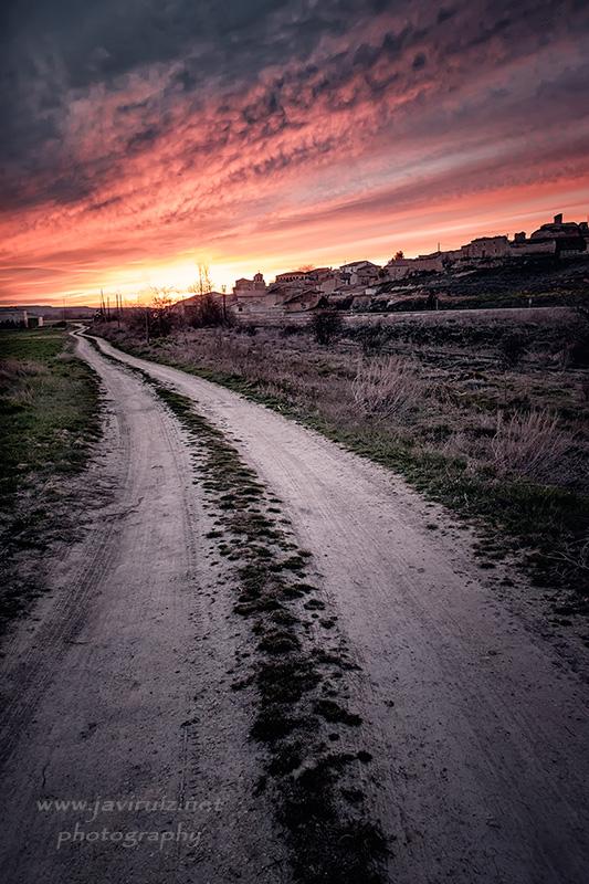 camino-soria